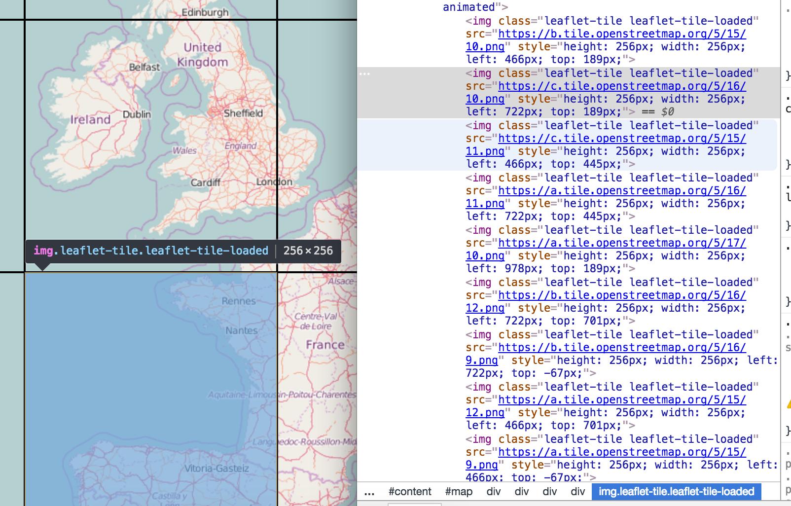 Interactive Information Visualization